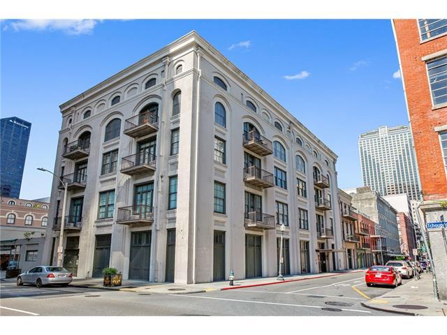 416 COMMON Street 6, New Orleans, LA 70130