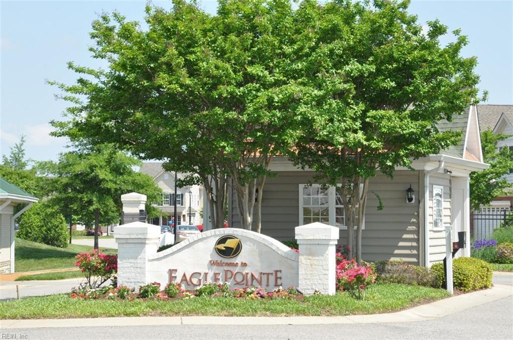 1419 EAGLE POINTE WAY, Chesapeake, VA 23322