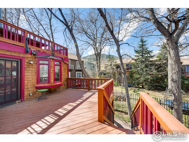 751 Marine St, Boulder, CO 80302