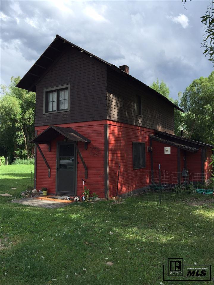 672 Deerfoot Arts Park Drive, Steamboat Springs, CO 80487