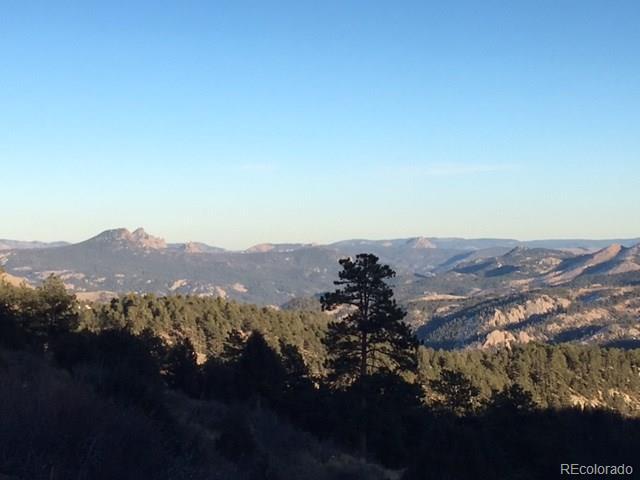 00 Eagle Trail, Bailey, CO 80421