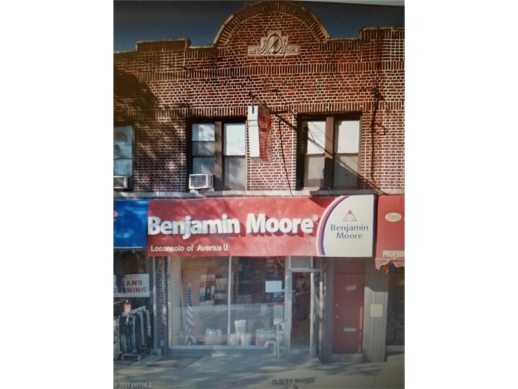 2211 Avenue U, Brooklyn, NY 11229