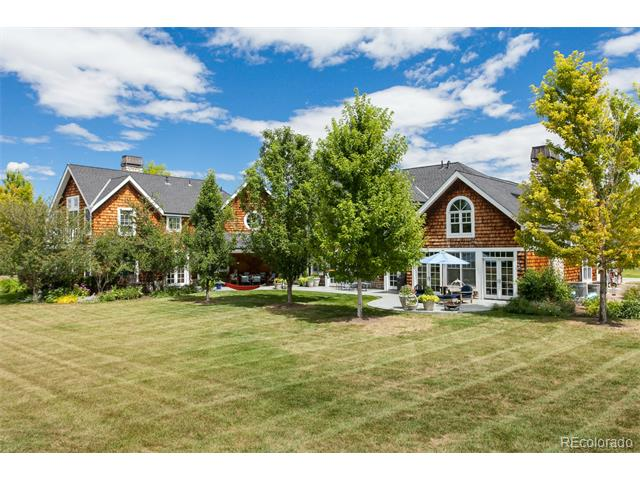 20 Carriage Lane, Cherry Hills Village, CO 80121