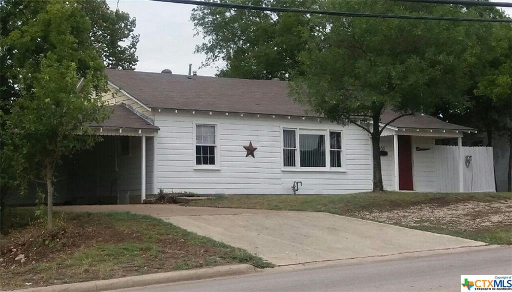 303 W Hallmark, Killeen, TX 76541