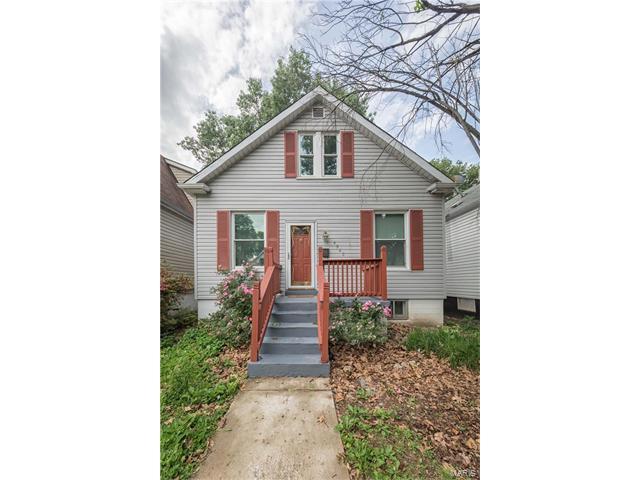 4962 Bonita Avenue, St Louis, MO 63109