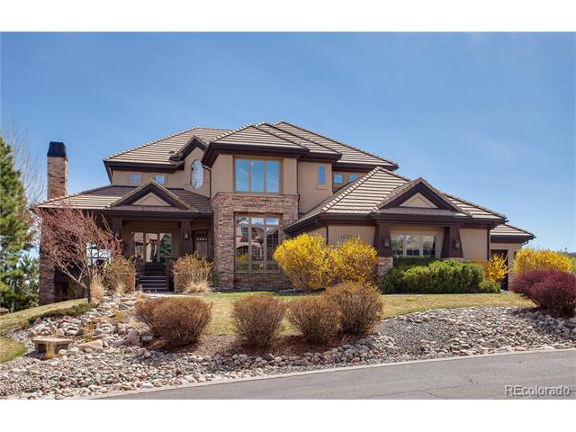 10280 Tradition Place, Lone Tree, CO 80124