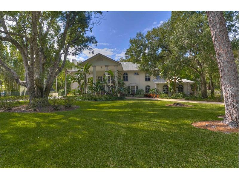 3505 BERGER ROAD, LUTZ, FL 33548