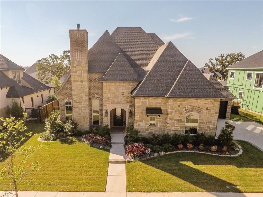 817 Giverny Lane, Southlake, TX 76092