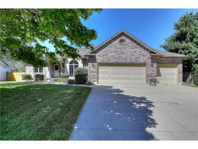 17109 George Franklin Drive, Independence, MO 64055