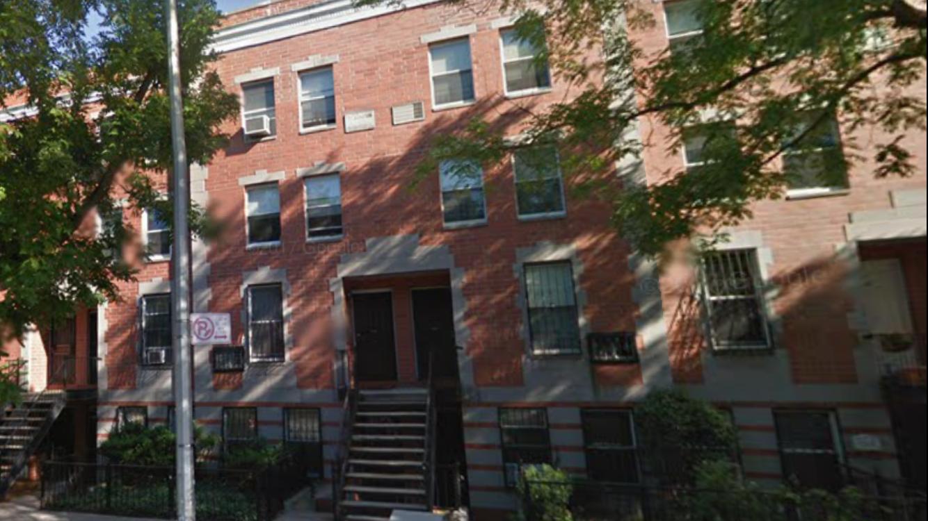 2554 Frederick Douglass Blvd 2554B, New York, NY 10030