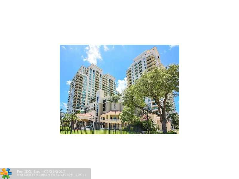 610 W Las Olas Blvd 1413, Fort Lauderdale, FL 33312