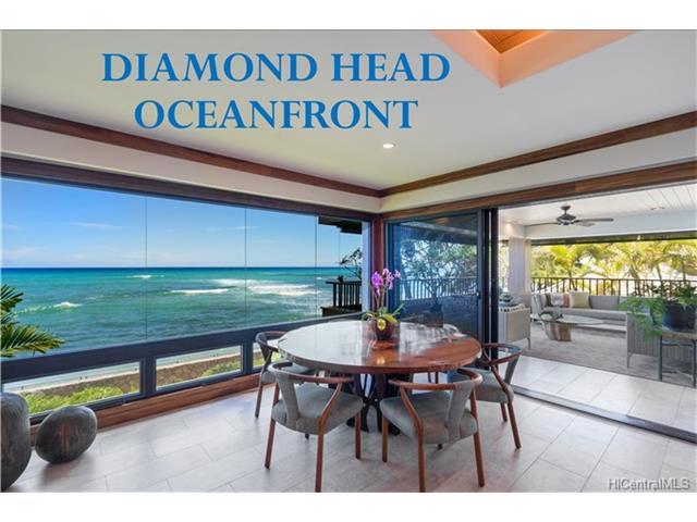 3165 Diamond Head Road 4, Honolulu, HI 96815