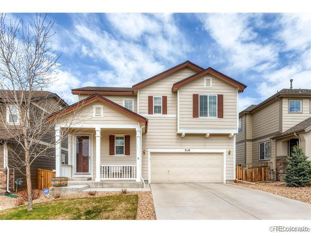 3118 Open Sky Way, Castle Rock, CO 80109