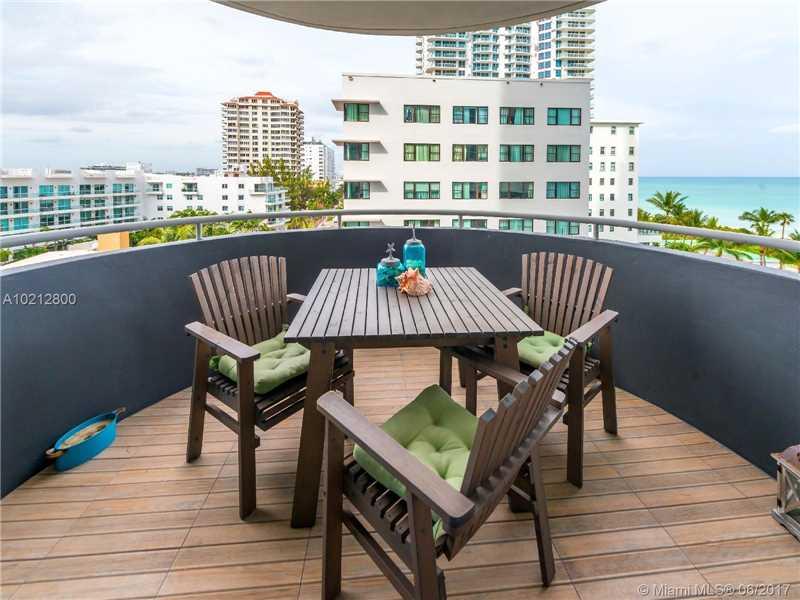 6301 Collins Ave 807, Miami Beach, FL 33141