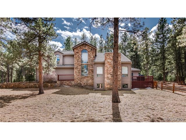 7532 Red Fox Drive, Evergreen, CO 80439