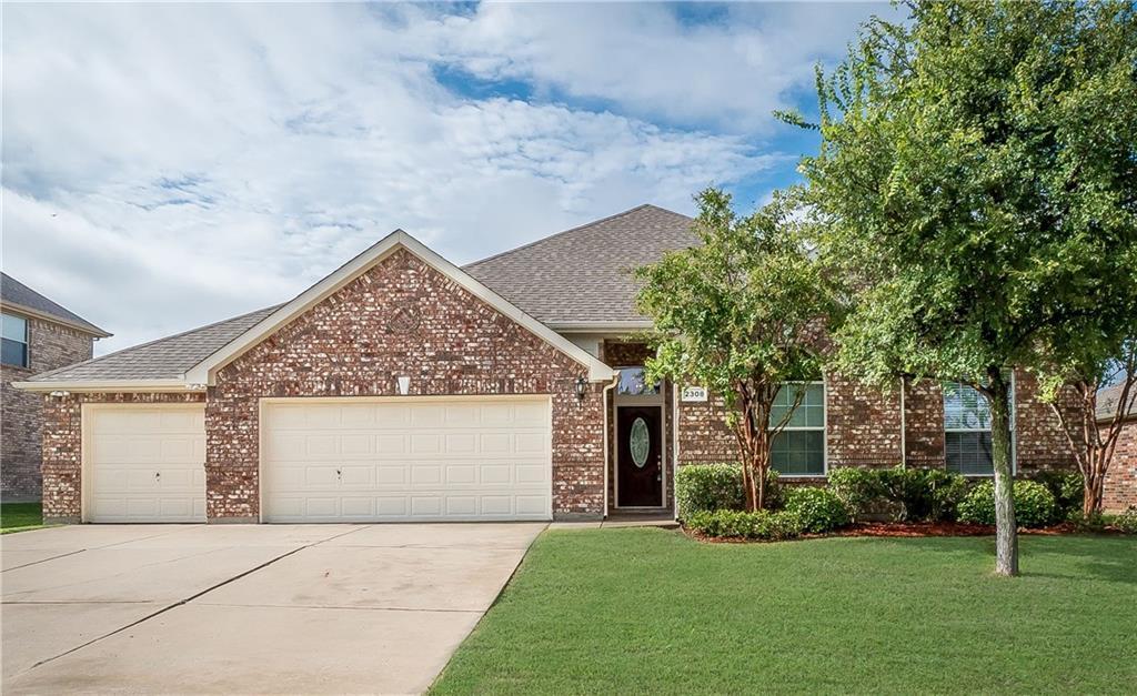 2308 Bridgeport Drive, Little Elm, TX 75068