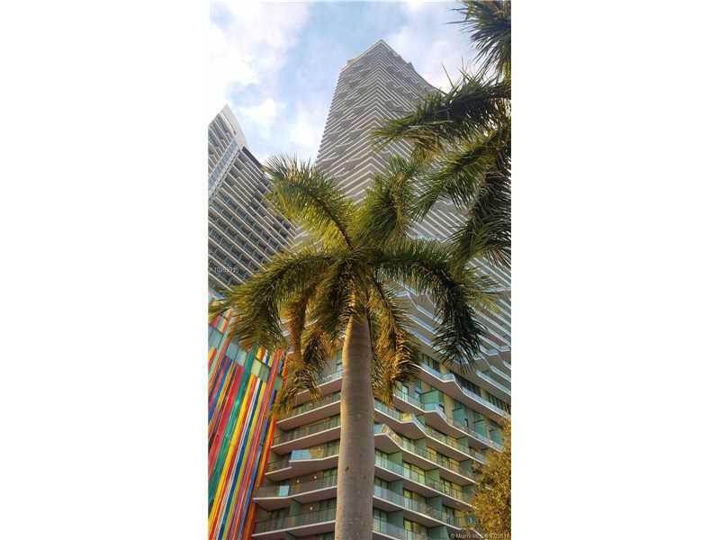 1300 S MIAMI AV. 2611, Miami, FL 33130