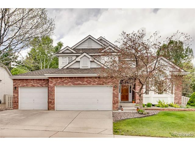 2441 S Zinnia Way, Lakewood, CO 80228