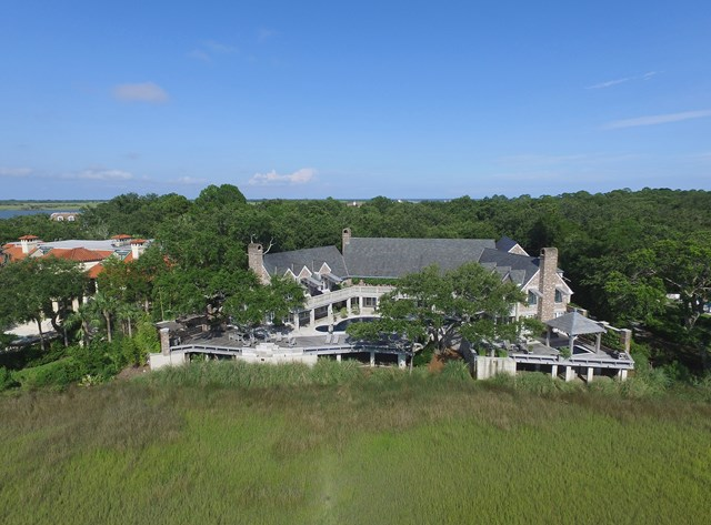 319 West Fifty Fifth (Cottage 441), Sea Island, GA 31561
