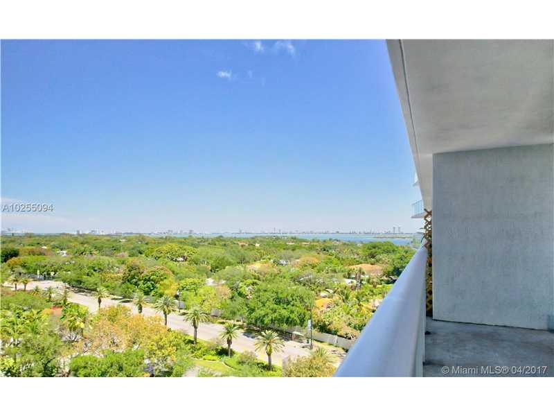 4250 BISCAYNE BLVD 1005, Miami, FL 33137
