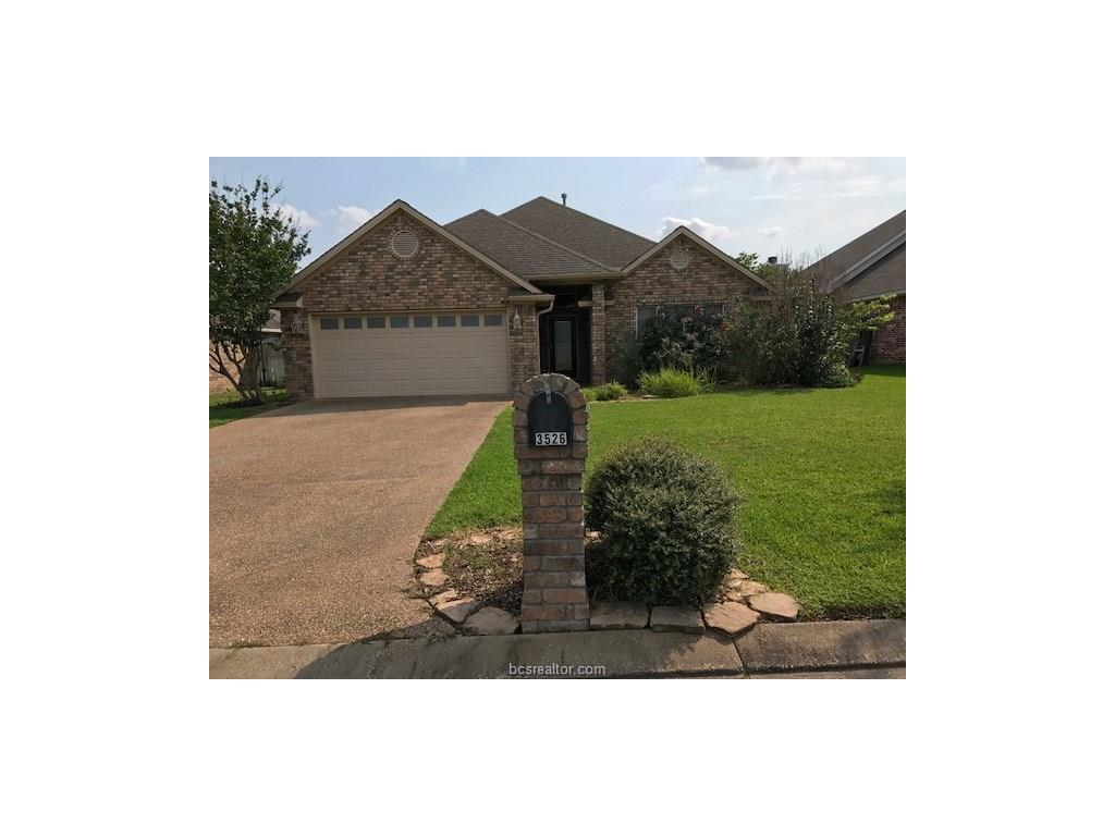 3526 Graz Drive, College Station, TX 77845