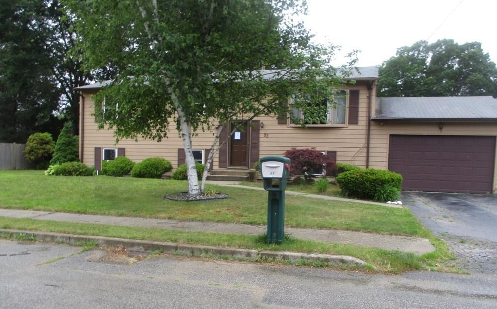 93 Polk RD, Warwick, RI 02889