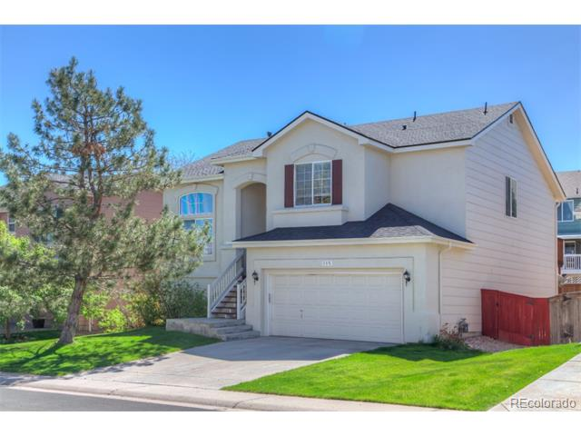 115 Willowick Circle, Highlands Ranch, CO 80129
