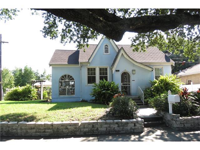 3737 ELYSIAN FIELDS Avenue, New Orleans, LA 70122