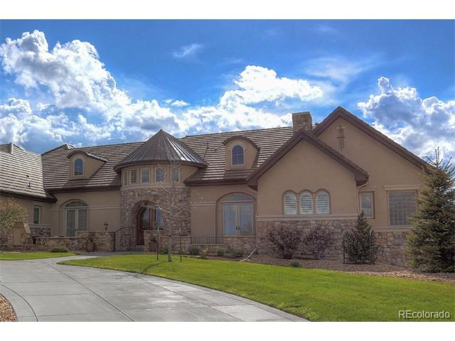 6933 S Espana Way, Centennial, CO 80016