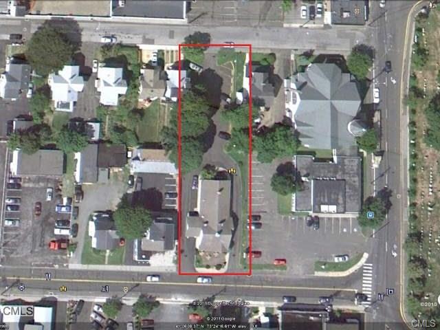 65 Van Zant Street, Norwalk, CT 06855
