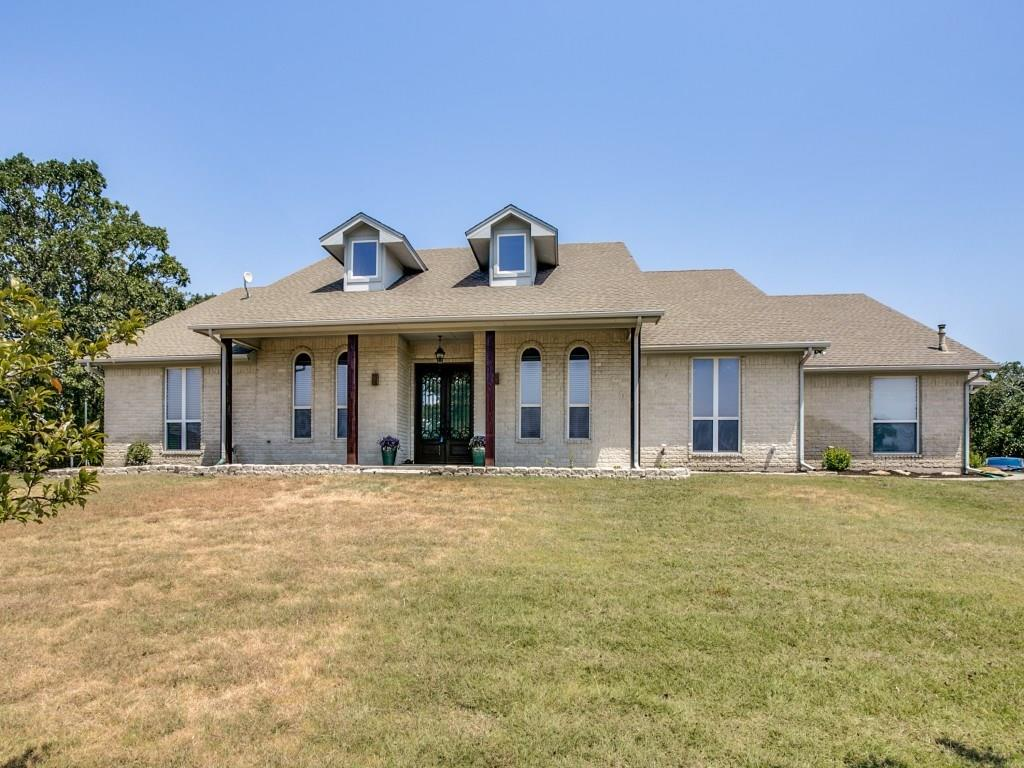 191 Powell Road, Weatherford, TX 76088