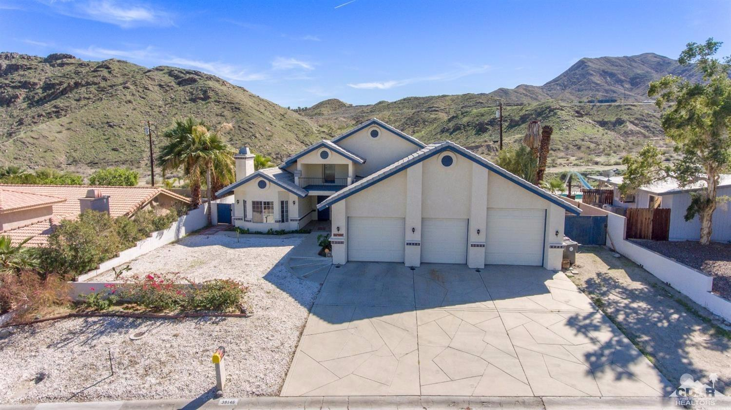 38146 Chuperosa Lane, Cathedral City, CA 92234