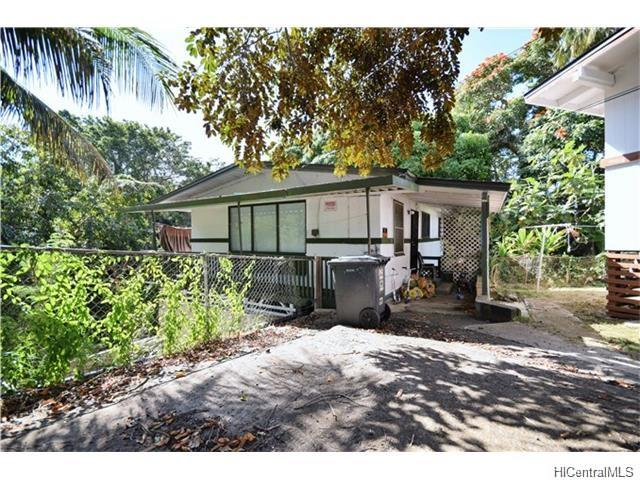 2101 Wilson Place, Honolulu, HI 96819