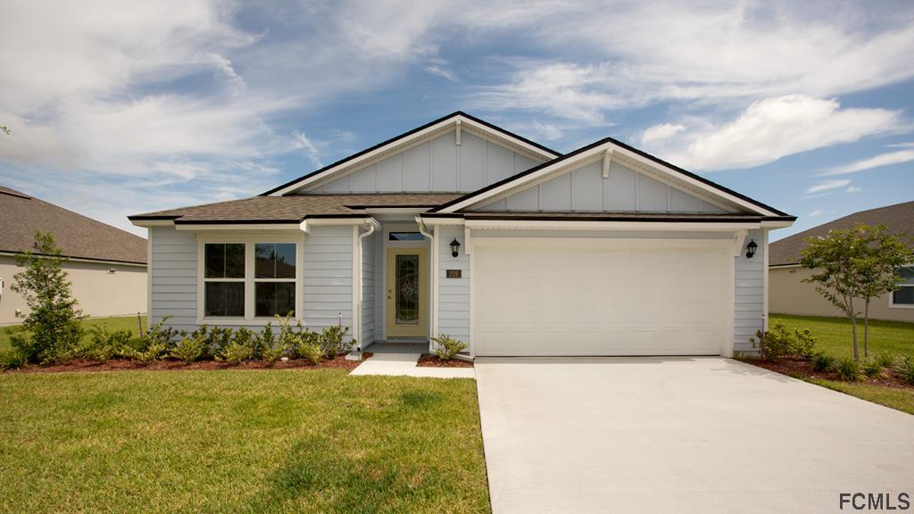 228 Grand Reserve Dr, Bunnell, FL 32110