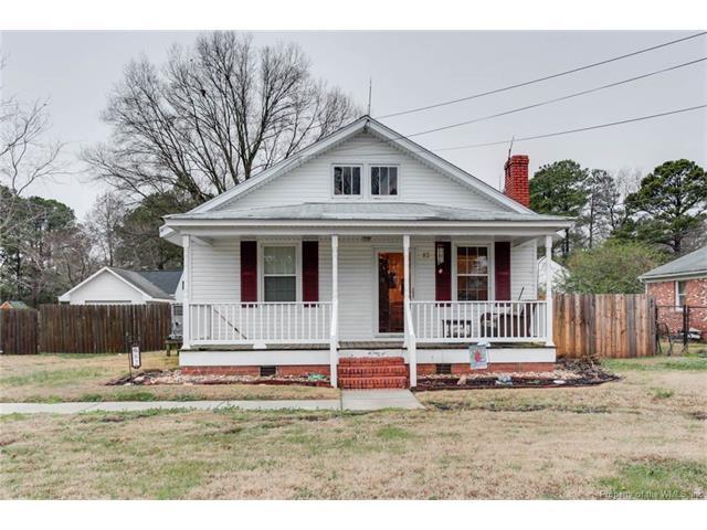 82 Cedar Rd, Poquoson, VA 23662