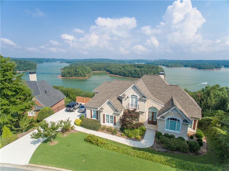 3510 Lake Breeze Lane, Gainesville, GA 30506