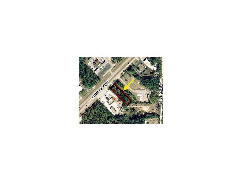 15440 CORTEZ BOULEVARD, BROOKSVILLE, FL 34613