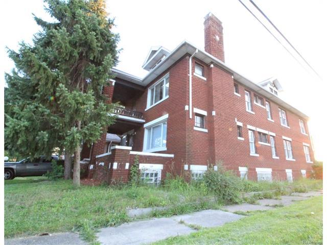 5504 RIDGEWOOD Street, Detroit, MI 48204