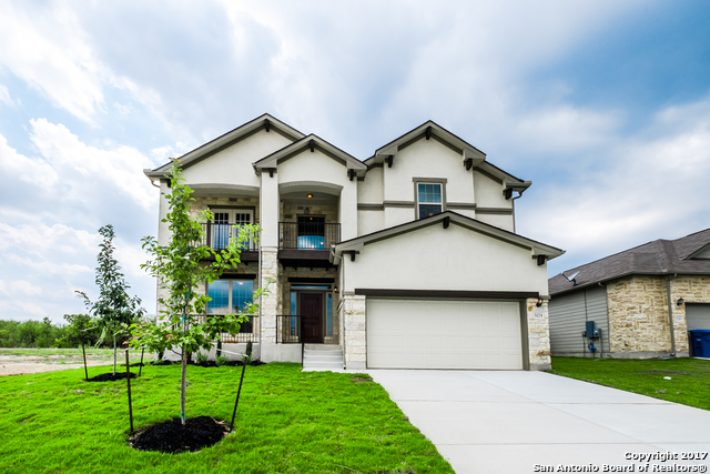 5179 Top Ridge Ln, Schertz, TX 78130
