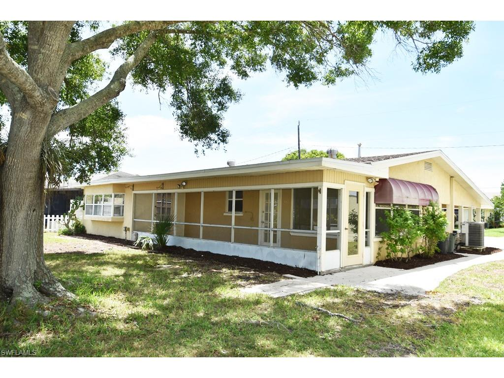212 Flamingo ST, FORT MYERS BEACH, FL 33931