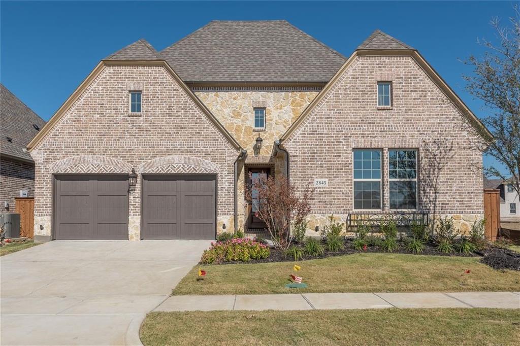 2845 Braemar, The Colony, TX 75056