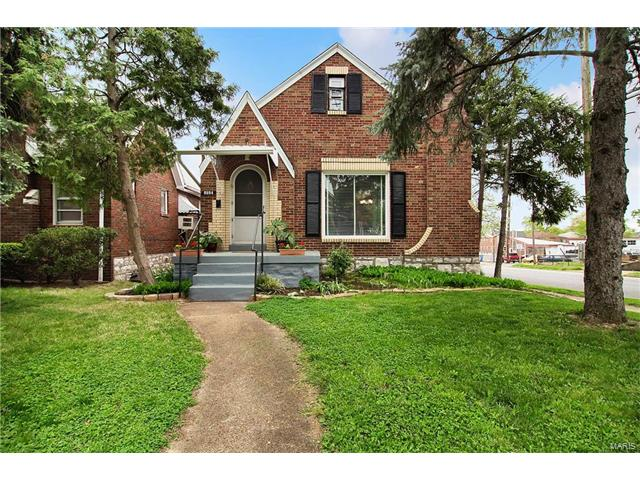 5354 Lindenwood Avenue, St Louis, MO 63109