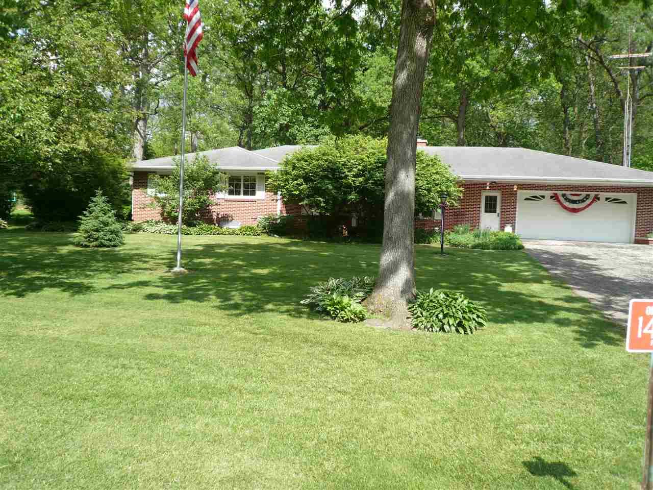 1421 N River Road, OREGON, IL 61061