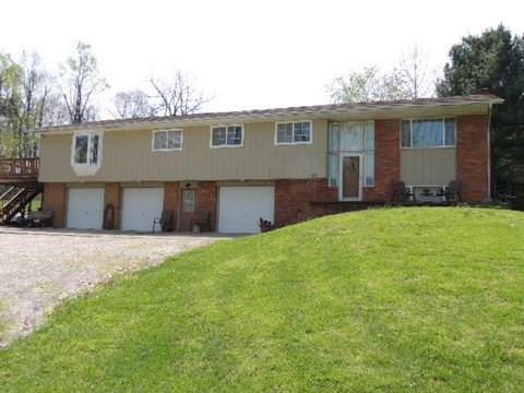 82 Bussey Rd., Wheelersburg, OH 45694