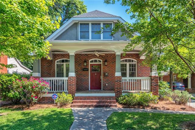 1607 Mimosa Avenue, Charlotte, NC 28205