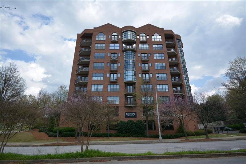 395 Central Park Place 610, Atlanta, GA 30312