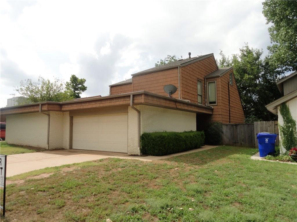 3738 Cedar Ridge Drive, Norman, OK 73072