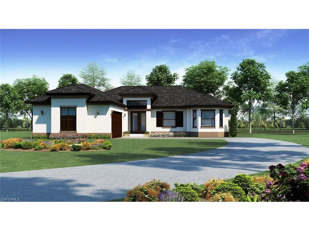 Naples New Homes For Sale Home Construction FL
