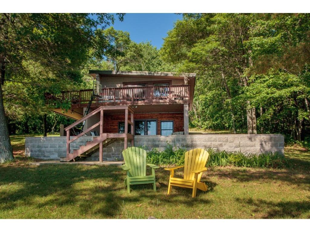 12056 W Lake Ridge Drive SW, Pillager, MN 56473