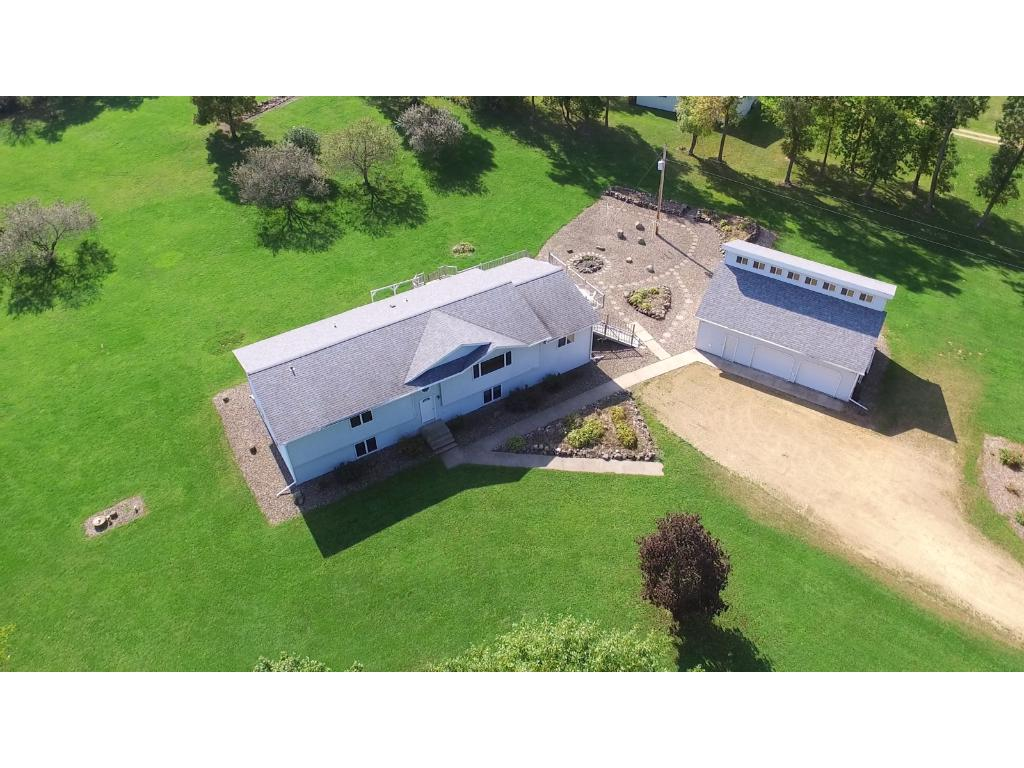 2957 County Road E, Springfield Twp, WI 54013